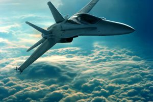 Lubricant Innovations in the Aerospace  Industry