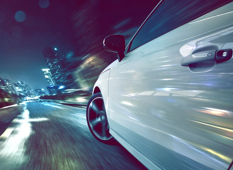 Lubrication for Non-Bearing Automotive Applications