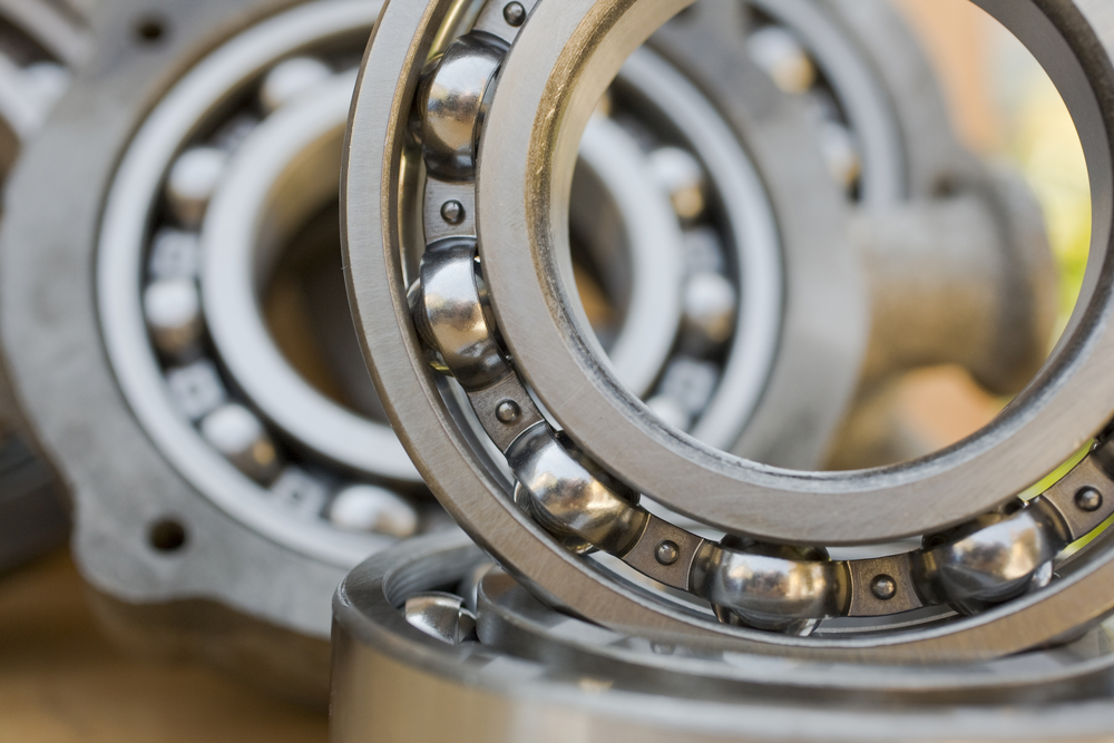Critical Protection of Bearings with Krytox™ XP